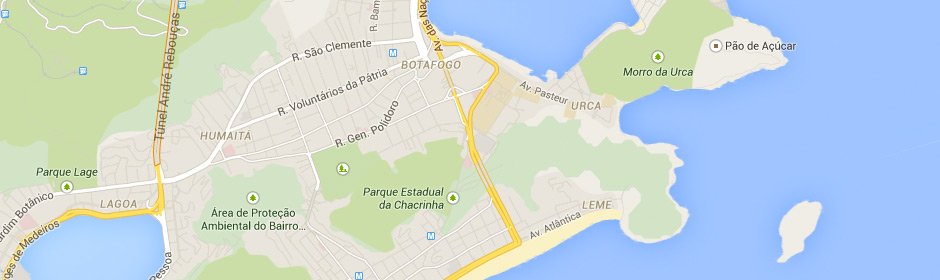 Rua Ali Perto - Botafogo